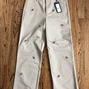 Vineyard vines classic fit club pant size 14
